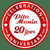 20th anniversary